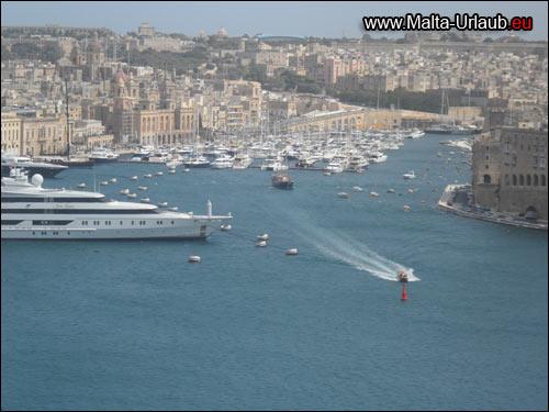 Malta Auswanderung