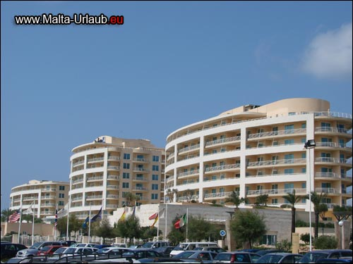 Hotel Radisson Resort Malta