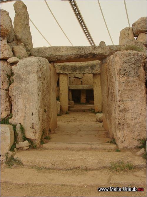 Malta Tempel
