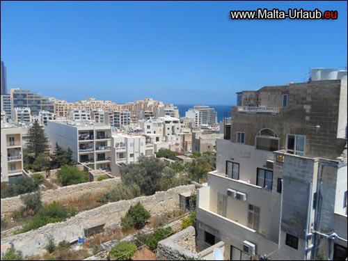 Nach Malta auswandern