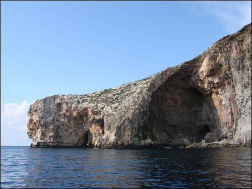 Malta Urlaub 201